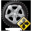 Регулировка углов установки колес на компьютерном стенде