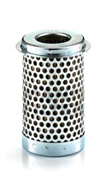 Фильтр гидравлической системы привода рабочего оборудования